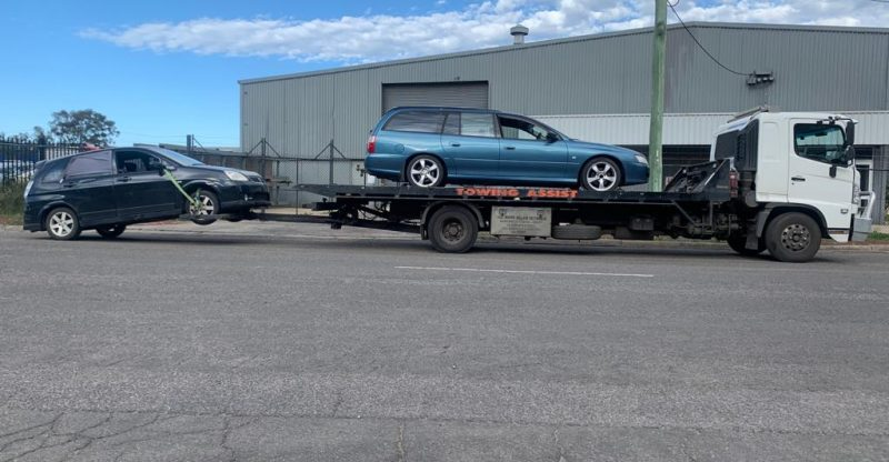 To sell your old car, then Victoria Car Removal is the best choice.