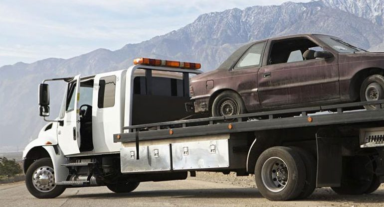 Are You Planning To Get Rid Of Your Junk Car?
