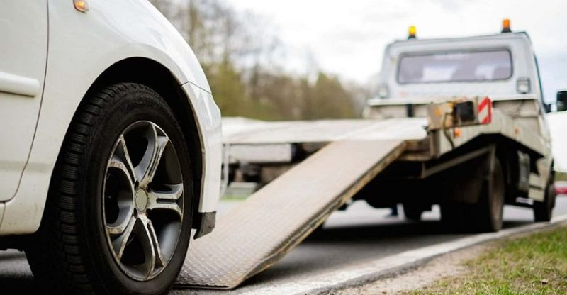 What Is The Need To Know About Free Car Removal?